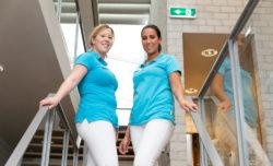tandartspraktijk Doetinchem Lohmanlaan - assistentes Dental Clinics Doetinchem Lohmanlaan