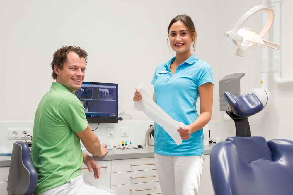 tandarts Doetinchem - tandarts Dental Clinics Doetinchem Lohmanlaan