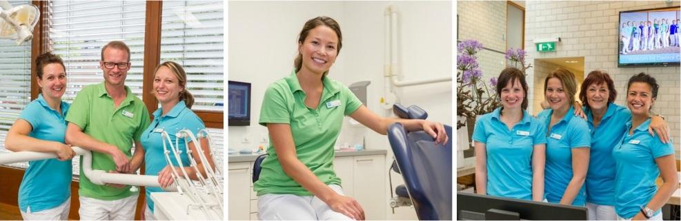 Welkom bij tandarts Doetinchem Lohmanlaan