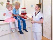 tandarts Harderwijk - Dental Clinics Harderwijk kinderen