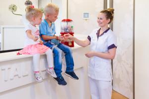 tandarts Harderwijk - Dental Clinics Harderwijk - kinderen
