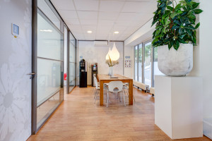 Dental Clinics Harderwijk interieur