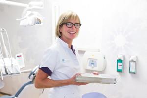 tandarts Harderwijk - Dental Clinics Harderwijk - behandelkamer