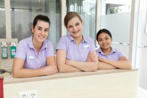 tandarts Hoogezand - assistentes Dental Clinics Hoogezand