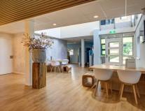 tandartspraktijk Zuidhorn - interieur Dental Clinics Zuidhorn