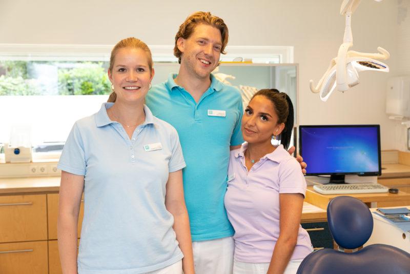 tandartspraktijk Zuidhorn - tandarts Dental Clinics Zuidhorn