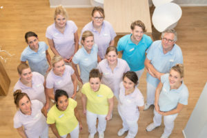 tandarts Zuidhorn - team Dental Clinics Zuidhorn