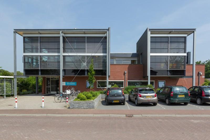 tandartspraktijk Zuidhorn - gebouw Dental Clinics Zuidhorn