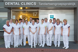 tandarts Lemmer - Dental Clinics Lemmer - team