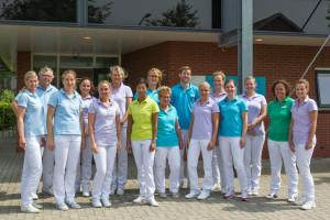 tandarts Zuidhorn - Dental Clinics Zuidhorn - team