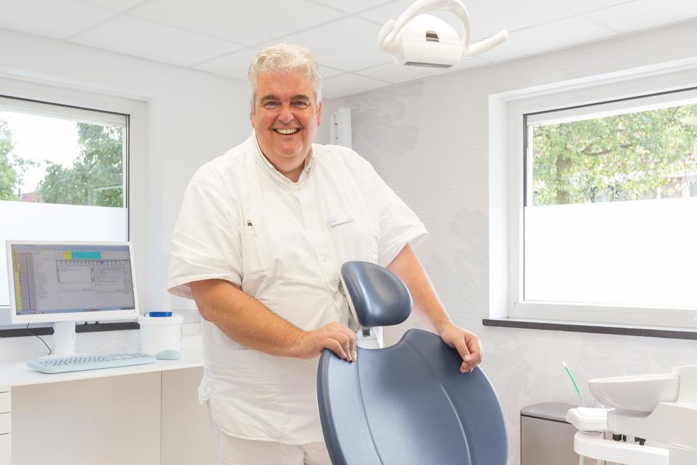 tandarts Tilburg - Dental Clinics Tilburg Reeshof tandarts