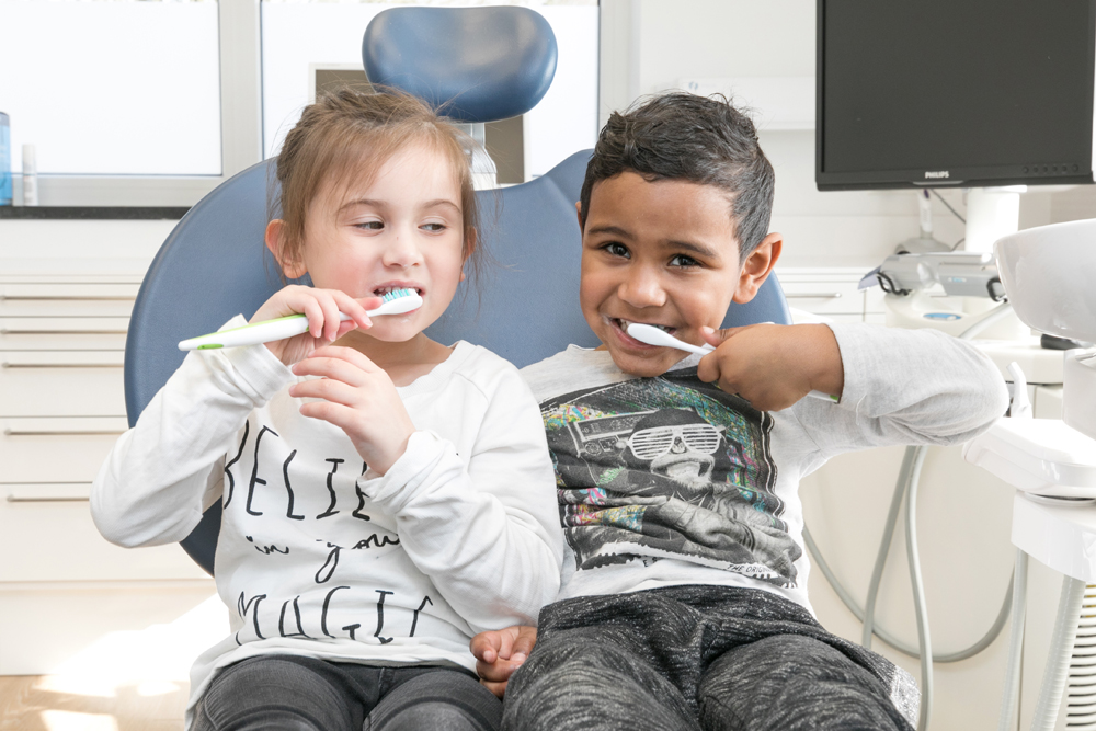 tandarts Tilburg Oost - kinderen Dental Clinics Tilburg Reeshof