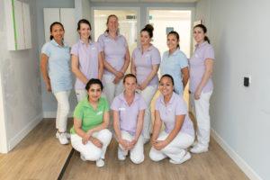 tandarts Tilburg Oost - team Dental Clinics Tilburg Reeshof