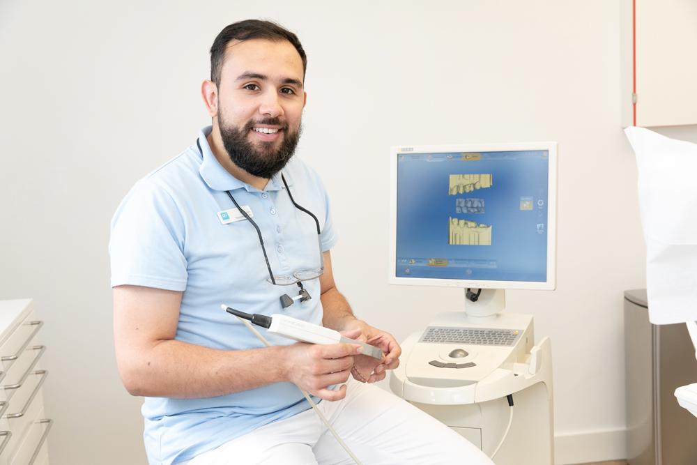tandarts Tilburg Oost - tandarts Dental Clinics Tilburg Reeshof