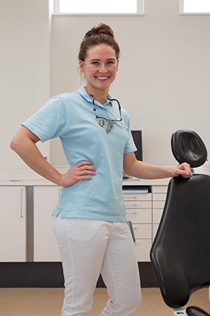 startende tandartsen
