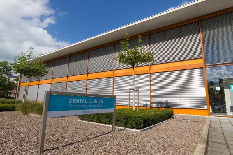 tandarts Doetinchem Lohmanlaan - tandartspraktijk Dental Clinics Doetinchem Lohmanlaan
