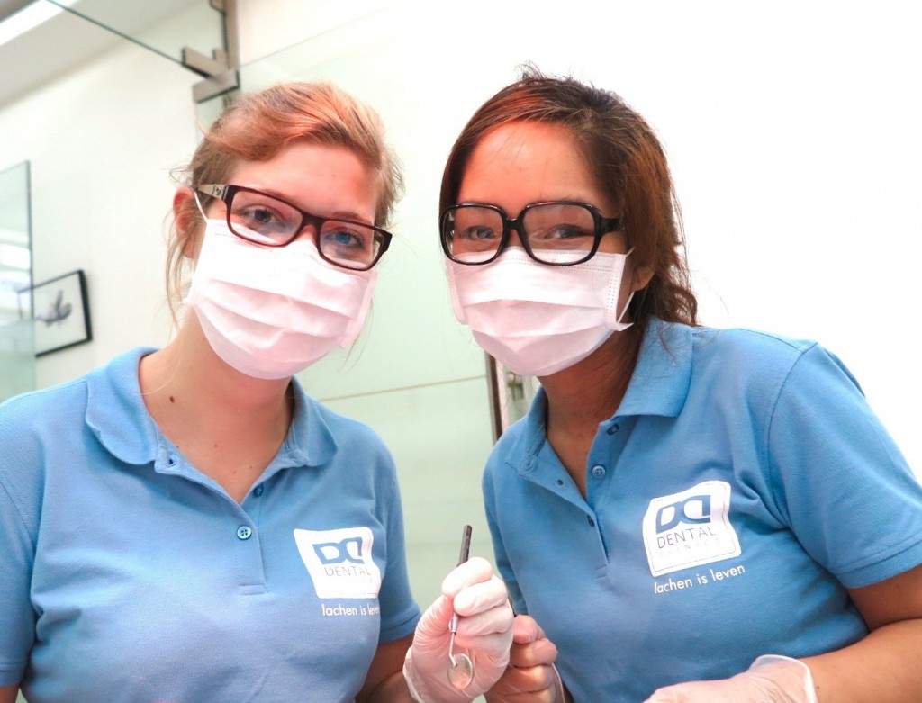 Westcoast International Dental Clinic Vietnam