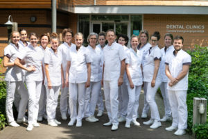 tandarts Ermelo - team Dental Clinics Ermelo
