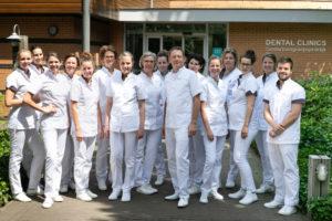 tandarts Ermelo - team Dental Clinics Ermelo