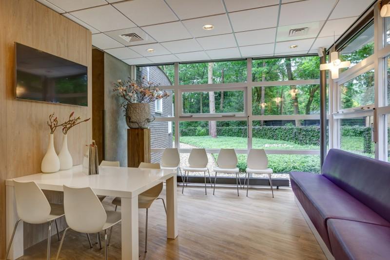 tandartspraktijk Ermelo - wachtruimte Dental Clinics Ermelo
