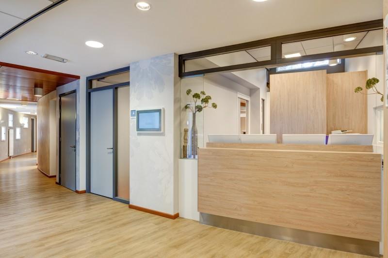 tandartspraktijk Ermelo - interieur Dental Clinics Ermelo
