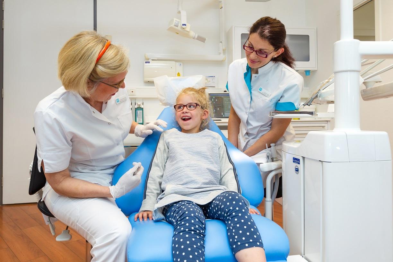 tandartspedodontoloog Ermelo - kindertandarts Dental Clinics Ermelo