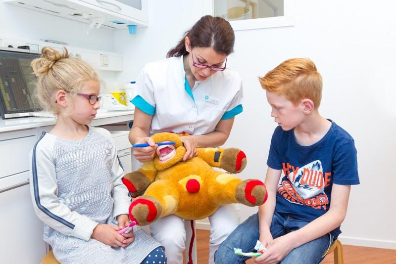 kindertandarts Ermelo - kinderen Dental Clinics Ermelo