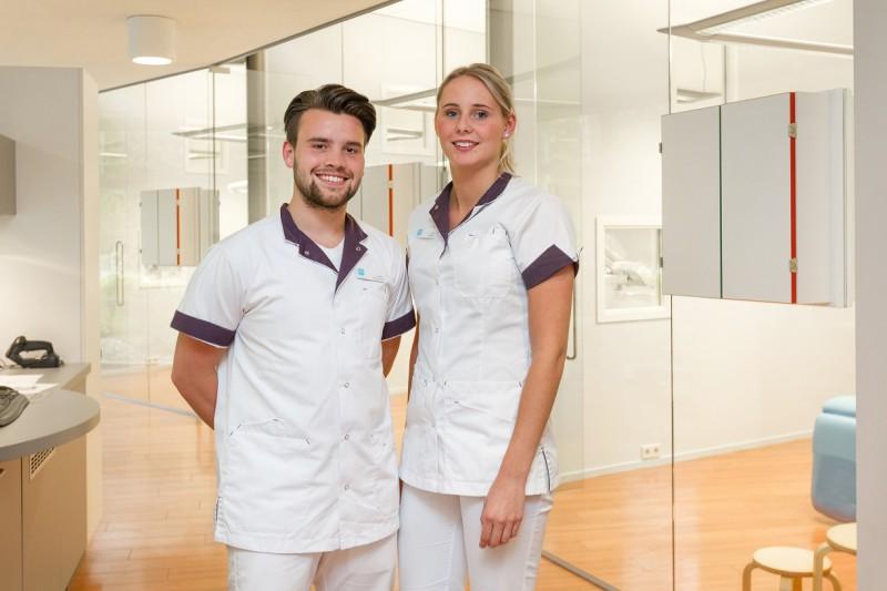tandartsengroepspraktijk Ermelo - assistenten Dental Clinics Ermelo