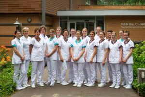 tandarts Ermelo - Dental Clinics Ermelo - team