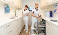 tandarts Bilthoven - hygiëne Dental Clinics Bilthoven