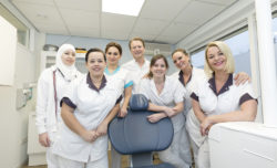 tandarts Bilthoven - team Dental Clinics Bilthoven