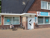 tandartspraktijk Bilthoven - gebouw Dental Clinics Bilthoven
