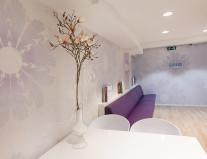tandartspraktijk Bilthoven - interieur Dental Clinics Bilthoven
