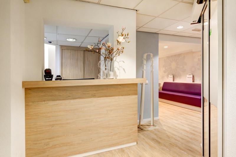 tandarts Bilthoven - interieur Dental Clinics Bilthoven