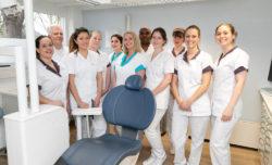 tandarts Bilthoven - team Dental Clinics Bilthoven