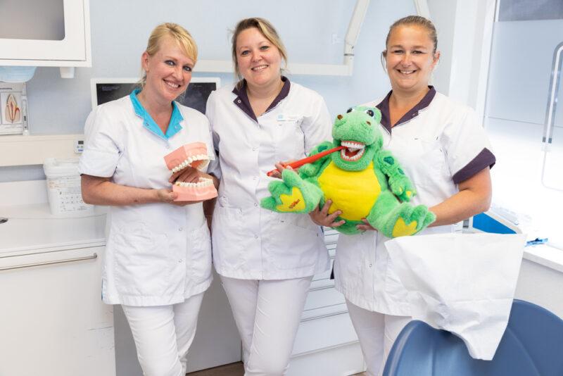 kindertandheelkunde Bilthoven - tandartspraktijk Dental Clinics Bilthoven