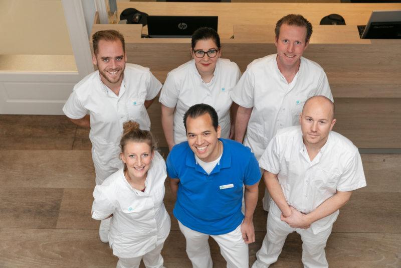 tandarts Veenendaal De Vallei - tandartsen Dental Clinics Veenendaal De Vallei