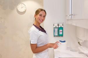 tandarts Den Haag - Dental Clinics - medewerker