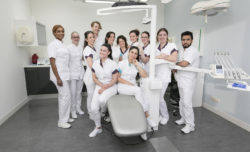tandarts Groningen - team Dental Clinics Groningen Vinkhuizen
