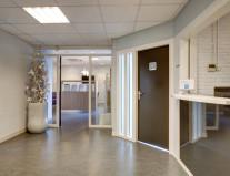 tandarts Groningen - interieur Dental Clinics Groningen Vinkhuizen