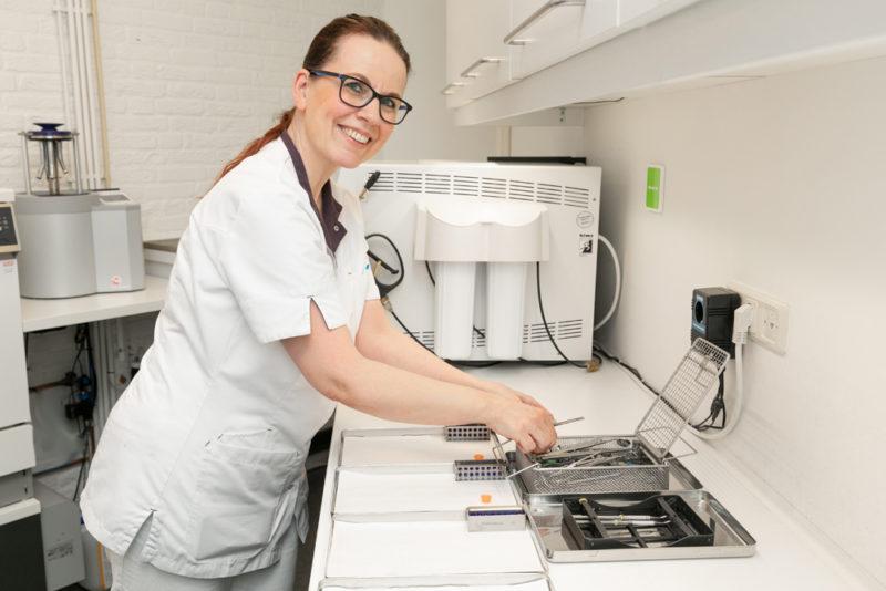tandartspraktijk Groningen - hygiëne Dental Clinics Groningen Vinkhuizen