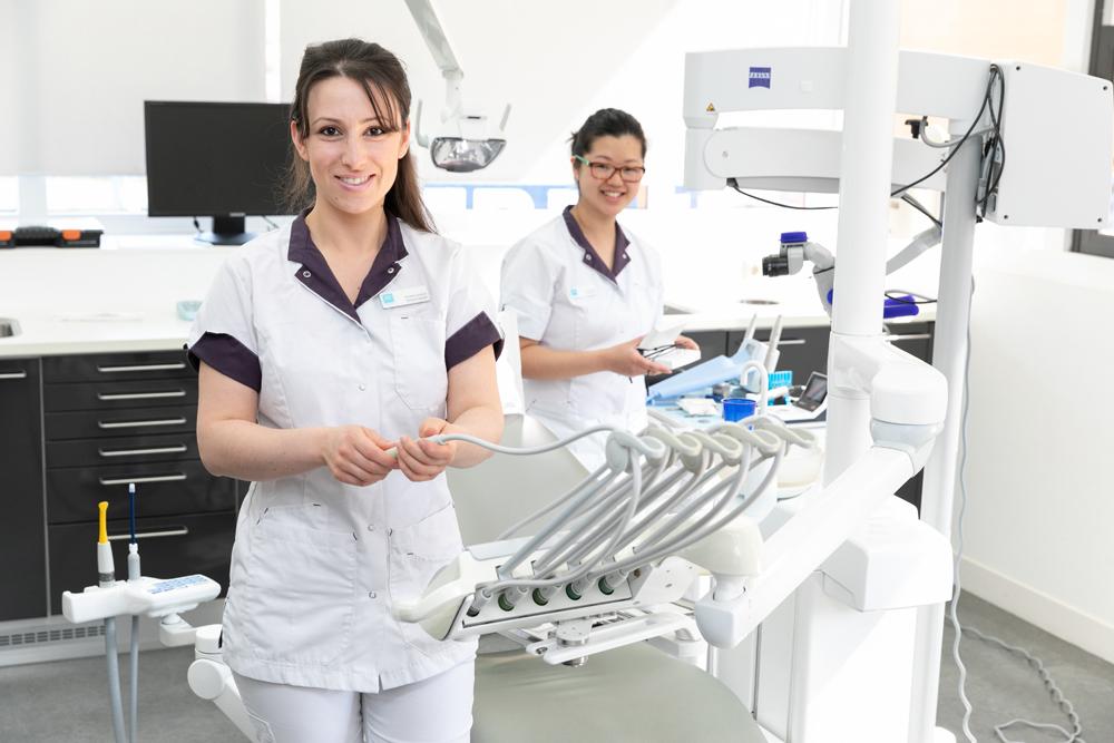 tandartspraktijk Groningen West - tandartspraktijk Dental Clinics Groningen De Ommelanden