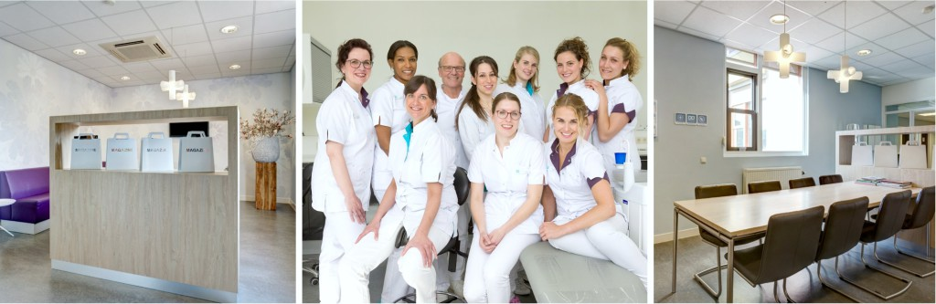 Dental Clinics Groningen Vinkhuizen