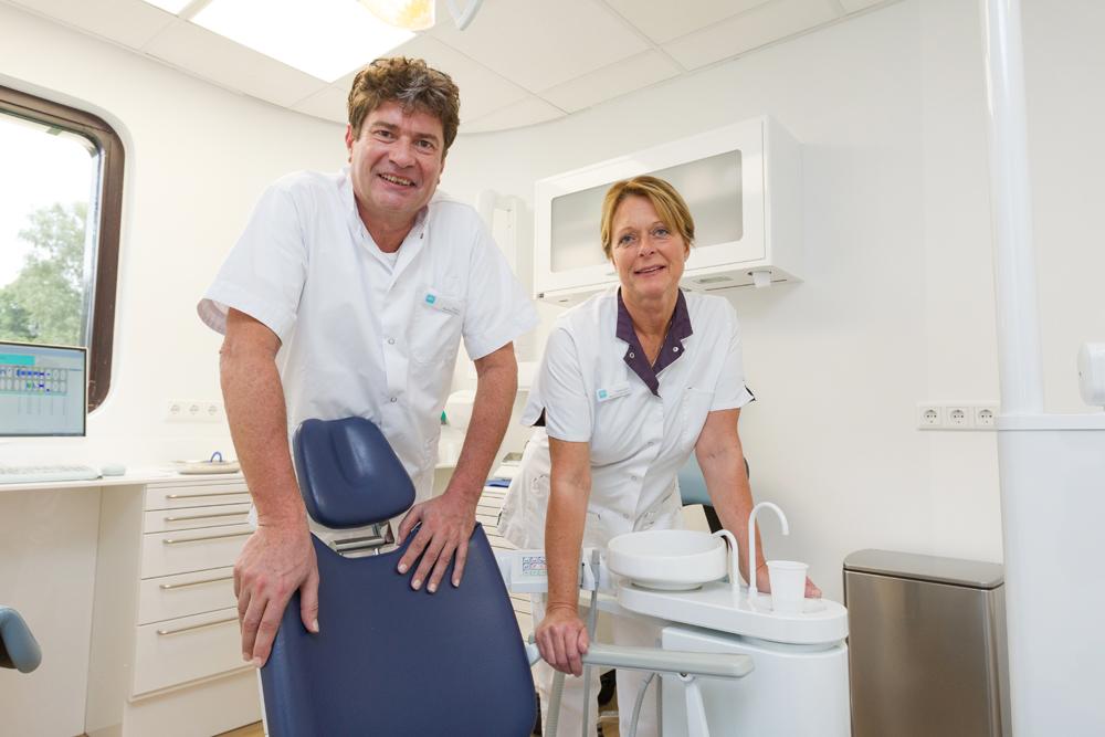 tandarts Hengelo - tandarts Dental Clinics Hengelo Boerhaavelaan