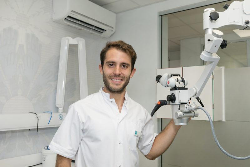 tandarts Dental Clinics Den Haag Laan van Meerdervoort