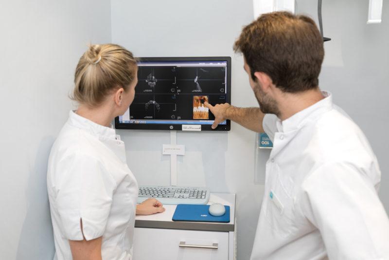 tandartspraktijk Dental Clinics Den Haag Laan van Meerdervoort