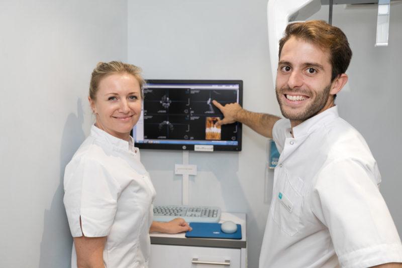 tandartsen Dental Clinics Den Haag Laan van Meerdervoort