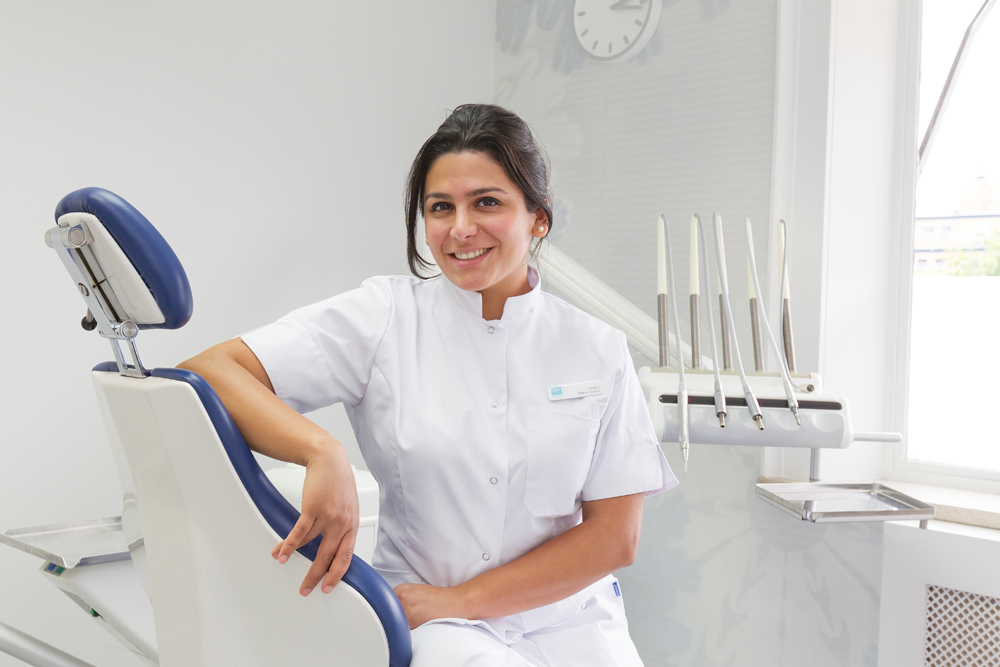 tandarts Veenendaal centrum - tandarts Dental Clinics Veenendaal de Vallei