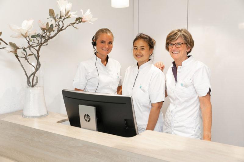 welkom bij Dental Clinics Den Haag Laan van Meerdervoort