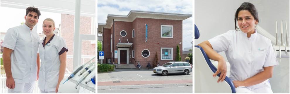 Welkom bij tandartspraktijk Dental Clinics Veenendaal de Vallei